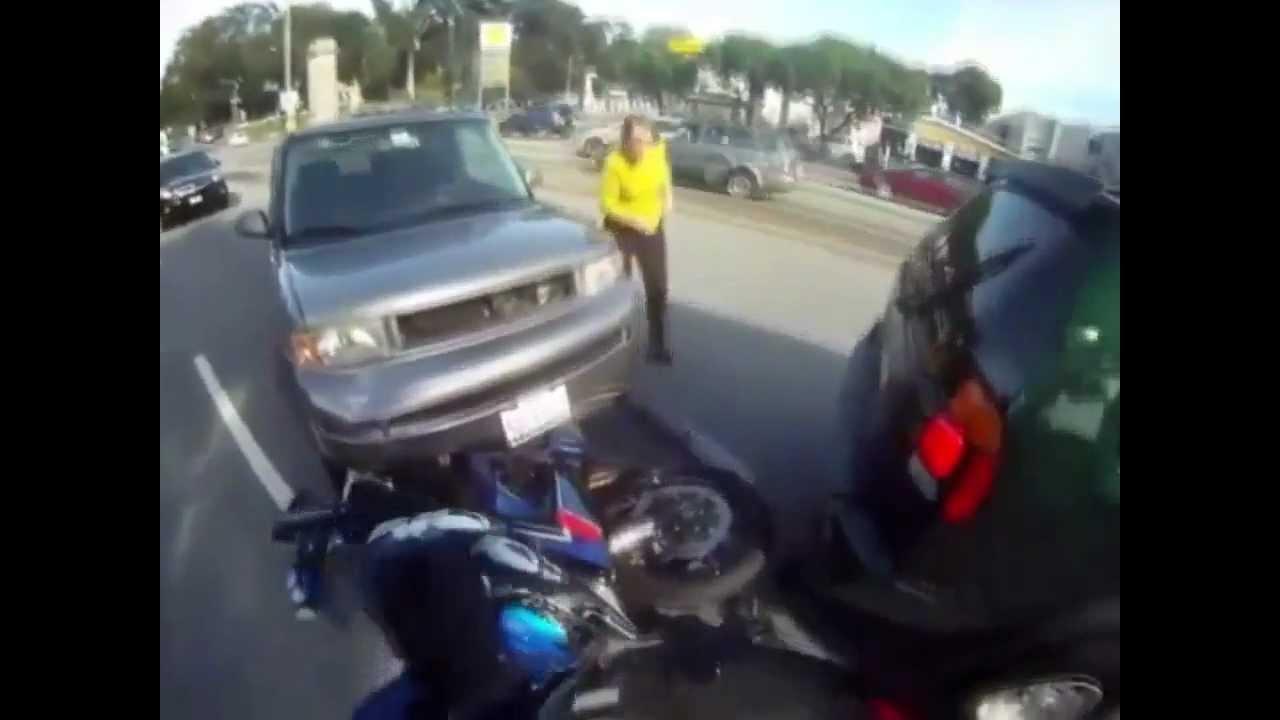 Youtube Close Call Car Crash Compilation