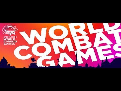 Всемирные игры боевых искусств 2013 - День 6