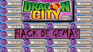 Hack De Oro Para Dragon City 3 De Enero Del 2014