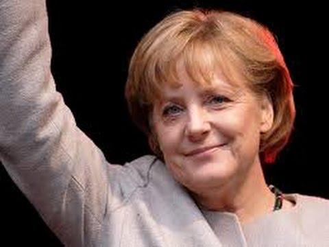 TOP 5 - Những người phụ nữ quyền lực nhất thế giới