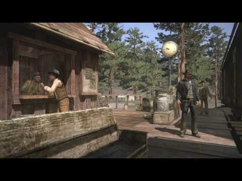 GamePlay обзор