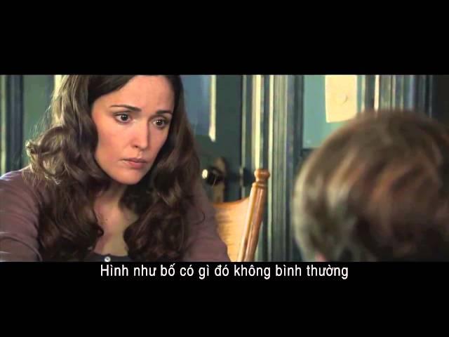 Insidious 2 - Quỷ Quyệt 2 - MegaStar Cineplex Vietnam - Trailer