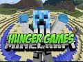 Minecraft: HUNGER GAMES #7 w/ PocketIsland
