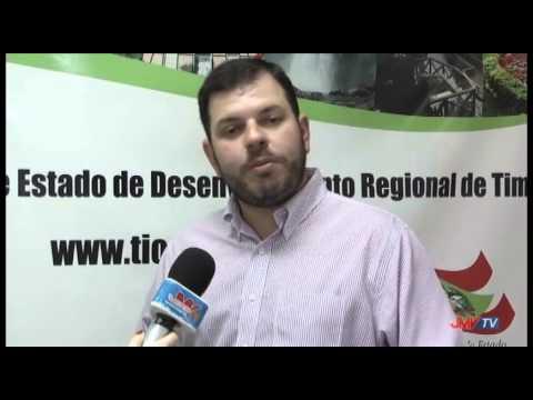 Entrevista com Rodrigo Moratelli - Defesa Civil