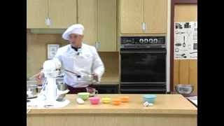 Culinary Challenge: Episode 1