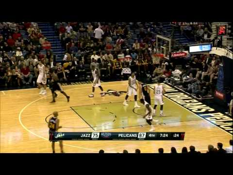 Trey Burke NBA Debut 11 points Full Highlights (11/20/13)