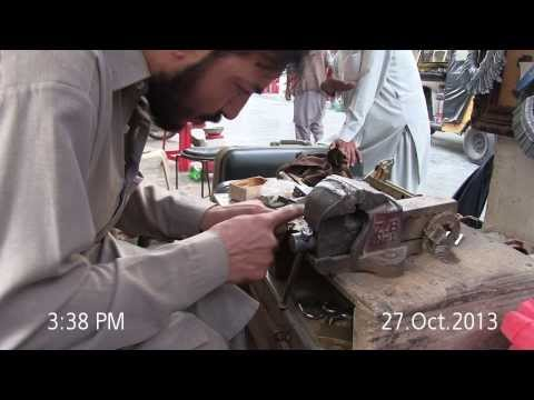 how to make a key in Swat, Pakistan