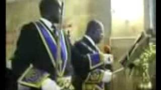 [Masonic Distrct Grand Master from Ghana on Freemasonry Part 3]