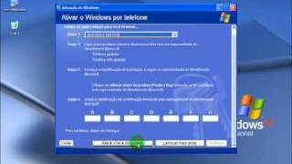 Validar Windows XP Pirata !