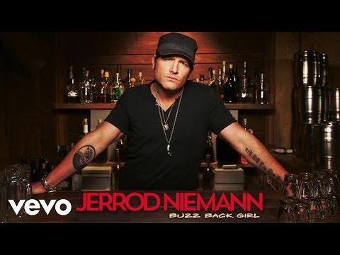 Jerrod Niemann - Buzz Back Girl (Audio)