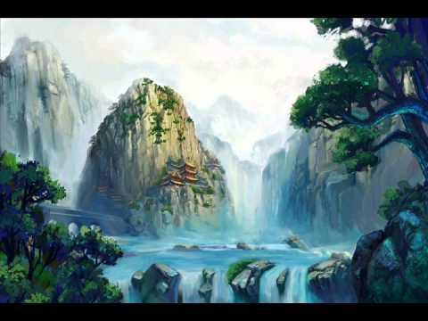 Tiếu Ngạo Giang Hồ - Khúc Dương ft. Lưu Chính Phong