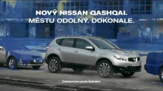 Nissan: Qashqai & Juke [spot] [CZ]