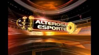 Assista na �ntegra ao Alterosa Esporte - 28/11/2014 - sexta