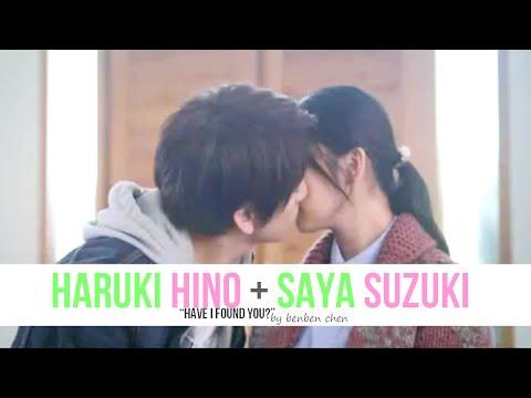 HARUKI HINO + SAYA SUZUKI | CLOVER | クローバー FMV
