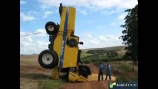 Wypadki Przy Pracy 2014 ( Maszyny Rolnicze Zakopane