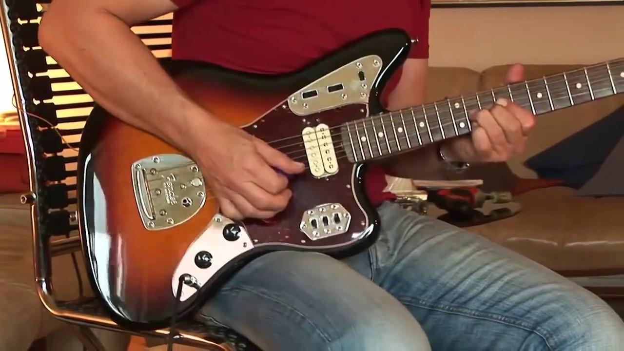 Wunderbar Fender Jaguar Humbucker Schaltplan Fotos - Elektrische ...
