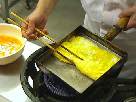 Japanese Omelette