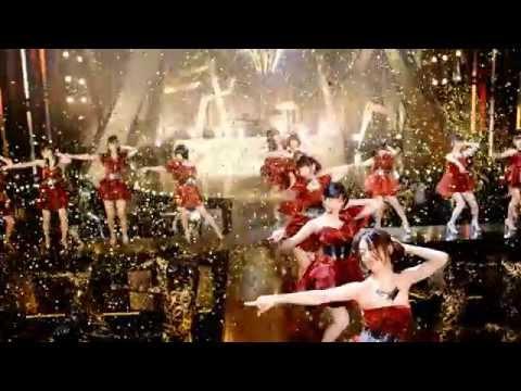 「バラの儀式」TVCM / AKB48[公式]