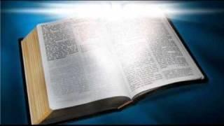 GÉNESIS CAPÍTULO 1 SANTA BIBLIA REINA-VALERA 1960 (Audio