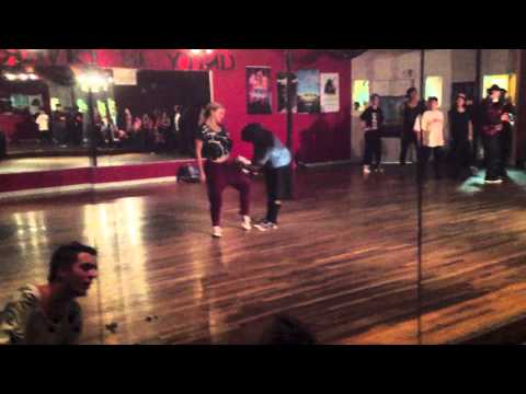 Willdabeast Adams & Janelle Ginestra | Tyga | Ratchet's Remix |