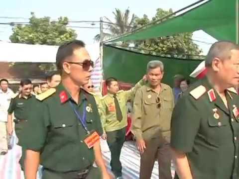 Áo Cưới Việt Huấn - Gặp Mặt Đồng Đội - Quân Đoàn 3 - Năm 2014 - P2