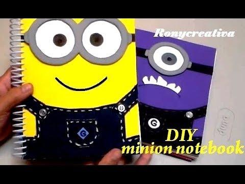 Cómo hacer un disfraz de Minion - 7 pasos (con imágenes)