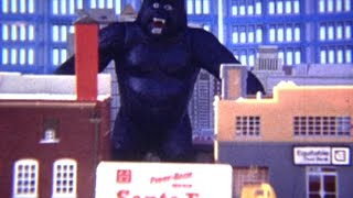 KING KONG by 70's Kids