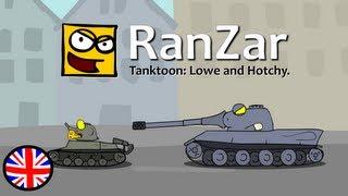 Tanktoon #51 - Lowe a Hotchy