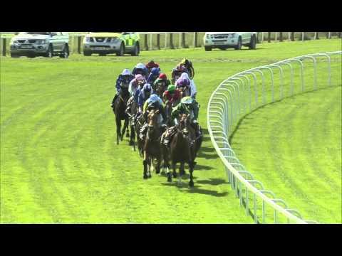 Vidéo de la course PMU THE OAKS