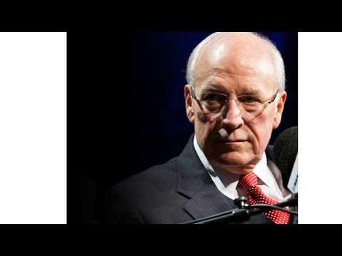 Cheney: Growing threat in Iraq