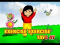 videoke - (opm) tayo ay mag-exercise