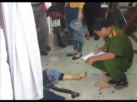 Nữ sinh cấp 3 bị đâm chết tại nhà