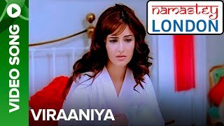 Veeraniyan (Full Song) Namastey London