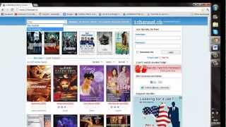 How To Watch Movies Online For Free- No Fees Or Downloads