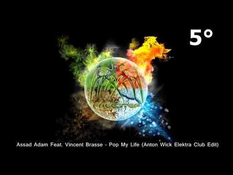 TOP 10 Musicas de Free step  2012