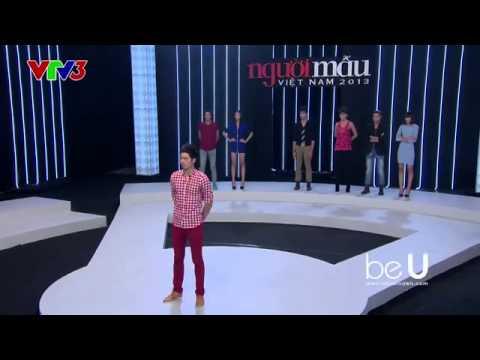 [Phần 7] Vietnam's Next Top Model 2013 Tập 9 Ngày 1/12/2013