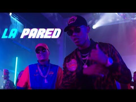 Myke Towers x Darell - Pa' La Pared