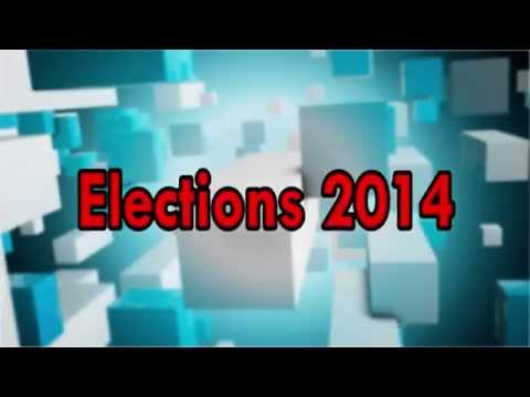 Elections belges 2014 - Maghreb TV