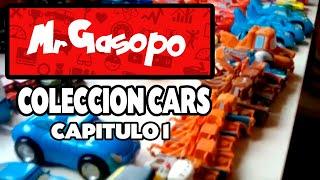 Coleccion De Coches Cars