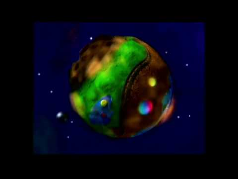 Ending Song Planet Adventures - Spacetoon English