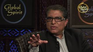 Oneness and Non-Locality with Deepak Chopra