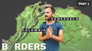 Why Colombia has taken in 1 million Venezuelans