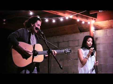 In the End (Linkin Park Cover) - Us The Duo