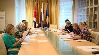 В Артёме поддержали некоммерческие организации. Муниципальную субсидию получили самые реальные проекты.