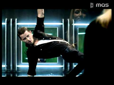 Akcent - King of Disco (Official Video) -NU9Qyic_mX0