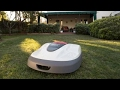 Honda introduces Miimo, first automated robot lawn mower
