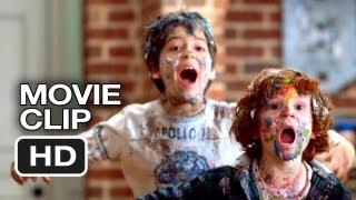 Parental Guidance Movie CLIP Let Them Eat Cake (2012