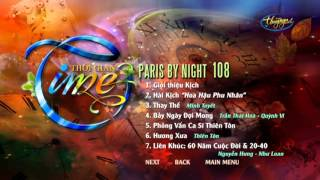 PARIS BY NIGHT 108 FULL HD