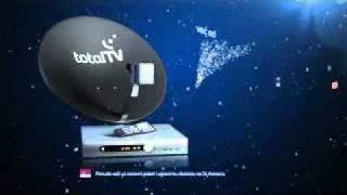TeVe Total TV Srbija Promo