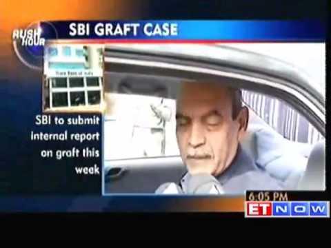 'Strict action will be taken in SBI graft case'